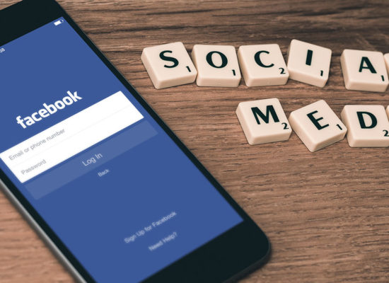 social media - ohlalau